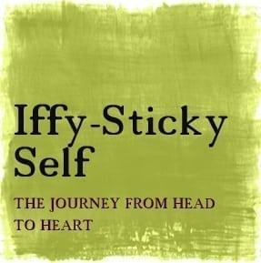 Iffy Sticky Self