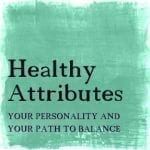 Healthy Attributes