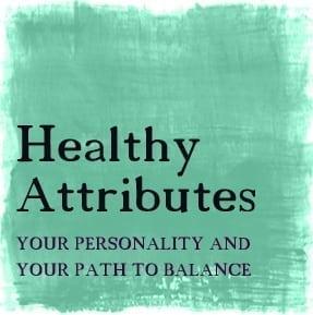 Healthy Attributes