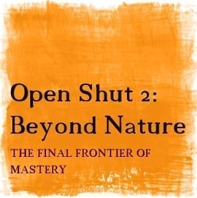 Open Shut 2 Beyond Nature