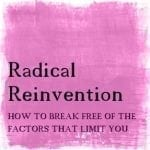 Radical-Reinvention