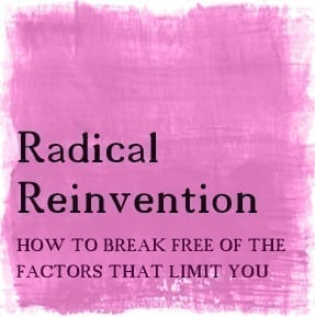 Radical-Reinvention