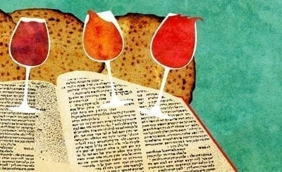 Passover Tale