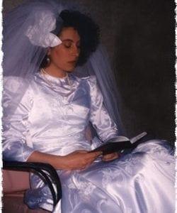 Shimona's Wedding